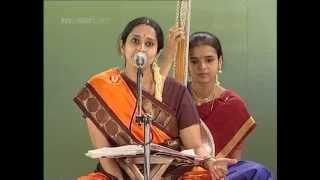Seetha Kalyanam - Thyagaraja Ramayana - Best Vishakha Hari Songs