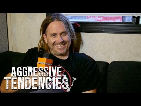 Cattle Decapitation do not consider themselves grindcore at all | Aggressive Tendencies