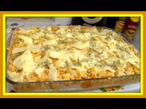 Vídeo Revisão culinária