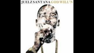 Juelz Santana Feat Future - Nobody Knows - God Willin Mixtape (HD) Official Copyright 2013