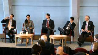 Sustainable Hospitality: Student and Alumni Panel Discussion