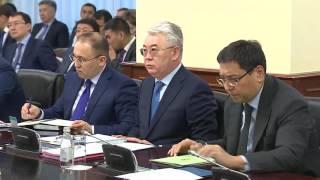 Мырзахметов О проектах государственно частного партнерства
