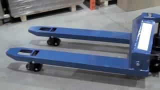 Transpalettes Hydrauliques