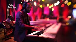 Asrar, Shakar Wandaan Re, Coke Studio Season7, Episode 4