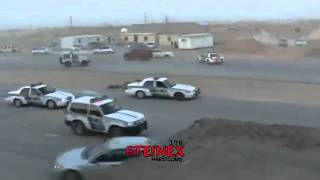 Saudi drift audince Vs The Police