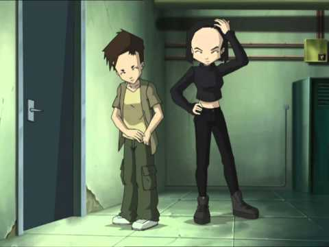 CODE LYOKO ENGLISH - XANA Awakens - Part 02