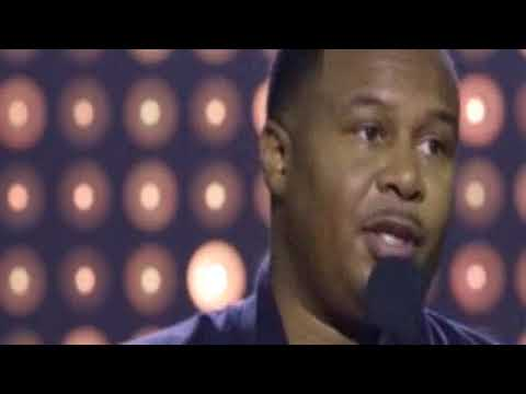 2017 Roy Wood Jr Father Figure Stand Up Comedy