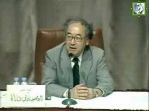 Dr Naoki Tanaka - part 1