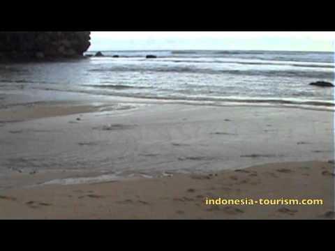 Ngliyep Beach - Malang, East Java