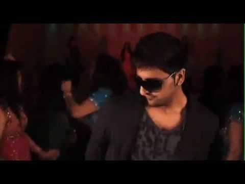 Dancefloor - PBN - [OFFICIAL MUSIC VIDEO]