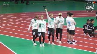 [RUS SUB] BTS Relay race 2016 Idols Sports Athletics Championship(Гордость! Больше нечего добавить! Смотрите видео. Напишите что вы думаете об этом видео и какие чувства..., 2016-10-05T11:39:22.000Z)