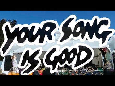 2017.2.19 豪雪JAM2017 - YOUR SONG IS GOOD
