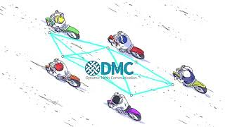 DMC vs Bluetooth: What's so special about Cardo's new technology?