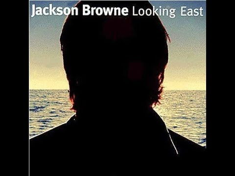 Jackson Browne - Information Wars