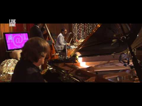 Gregory Porter - Live@Home - Full Show