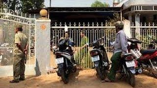 Thảm án ở Tây Ninh: Nghi chồng tâm thần giết vợ con rồi tự sát