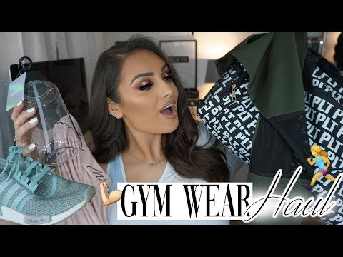 AFFORDABLE GYM WEAR HAUL 2019 *NEW IN*