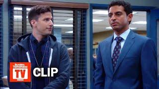 Brooklyn Nine-Nine S06E07 Clip | 'Sexual Tension' | Rotten Tomatoes TV