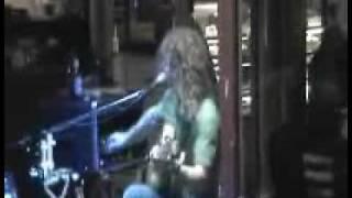 Рубен зажигает в Майами - Уроки Латинской Гитары