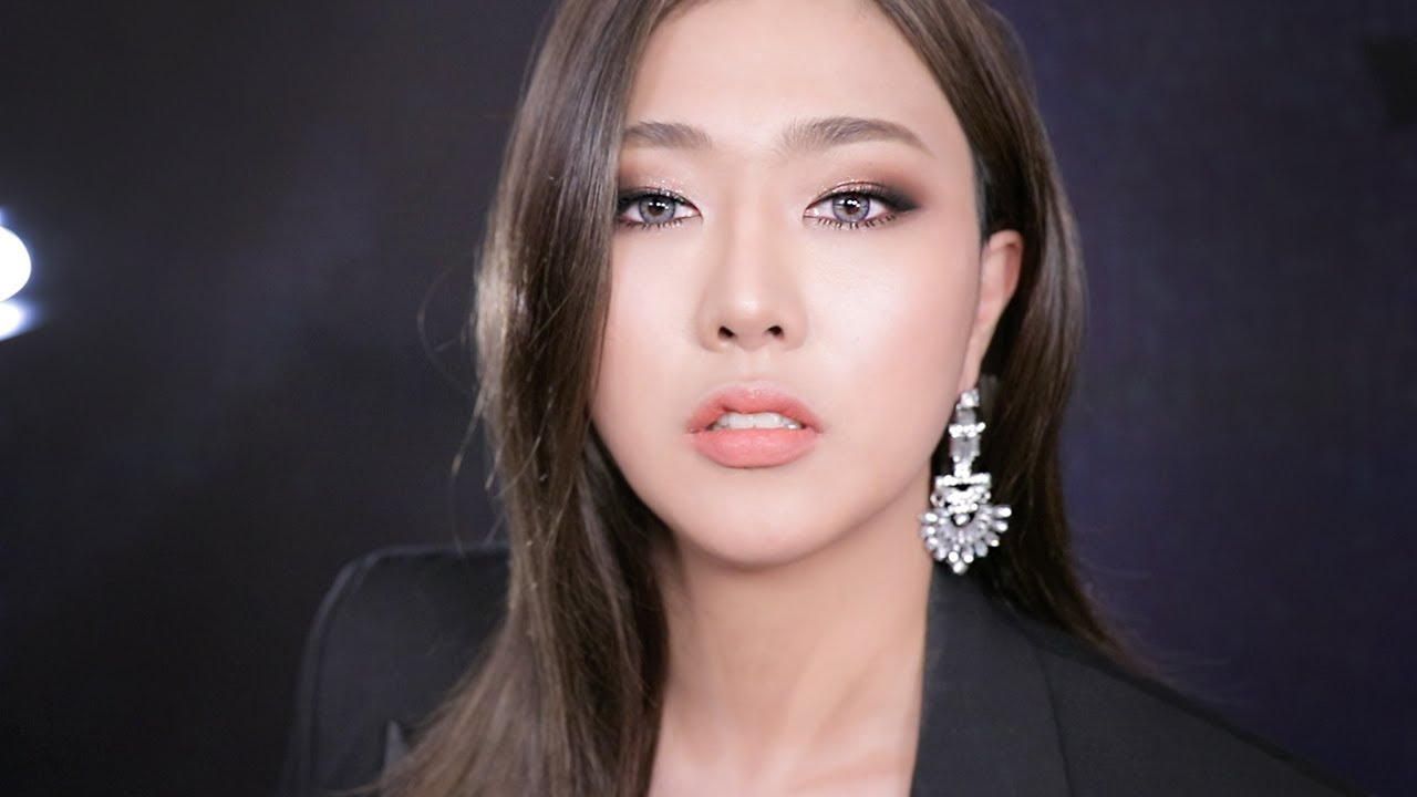 Download 완전! 그~~냥!! 연예인되는 메이크업 Celeb makeup look   SSIN