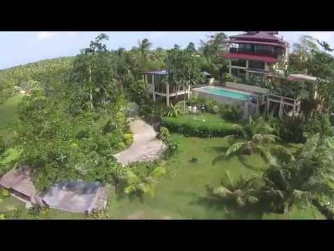 villa maya | siargao island philippines