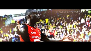Paul-Georges Ntep /Auxerre/ Skills Dribbling Assists Goals /2013-2014/ HD