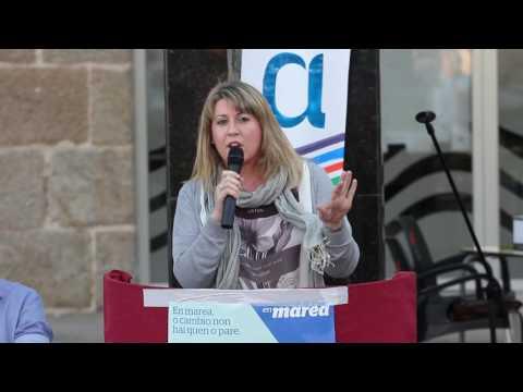 Carmen Santos | 22J EN MAREA | CANGAS