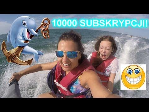 10000 SUBSKRYPCJI! / Jet Ski, Delfiny! - Fort Myers Beach, Fl /25
