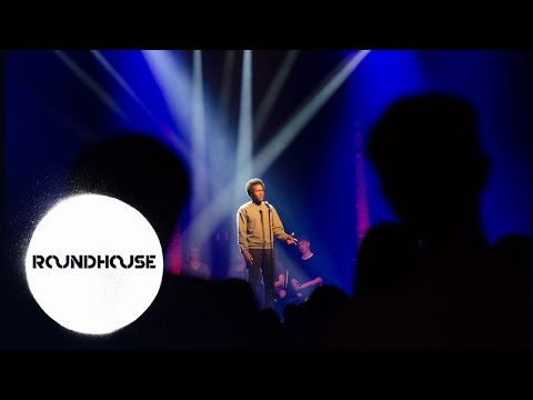Live from the Roundhouse: Last Word: Poetry Slam Final 2016