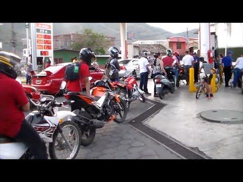 Tranques afectan distribución de combustible en Jinotega