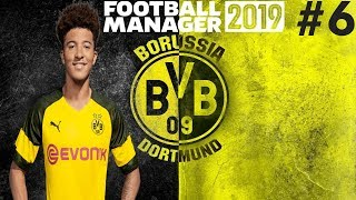 Newly created Fifa video from FootyManagerTV: LEVERKUSEN & INTER MILAN | Borussia Dortmund Career Mode | Football Manager 2019 Let's Play #6