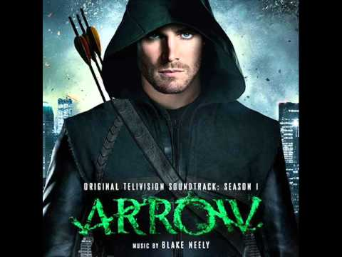 (Arrow Soundtrack) Honor Thy Father