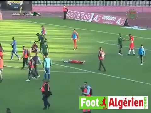 Ligue 1 Algérie (12e journée) : MC Oran 0 - 0 US Biskra