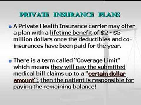 Why Compare California Affordable Individual Health Insurance Quotes: Video
