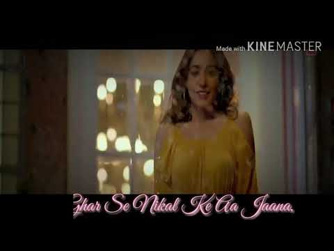 Koi Karega Na Tumse Pyaar || Lyrics || Jeet Gannguli ||