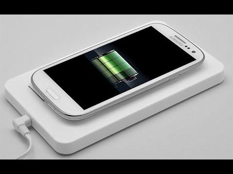 f66623e4a90 Carga Inalámbrica en CUALQUIER TELEFONO | Android y iPhone - YouTube