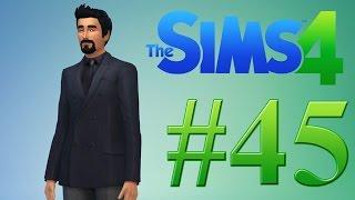 Sims 4 Секс в космосе