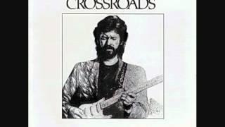 ERIC CLAPTON  DEREK&THE DOMINOS Snake Lake Blues (CROSSROADS)