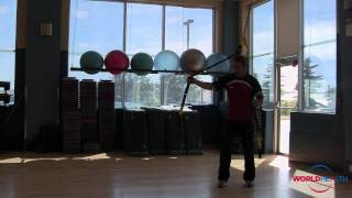 Suspension Training With Trx - Calgary Gyms Workout Of The Week #1