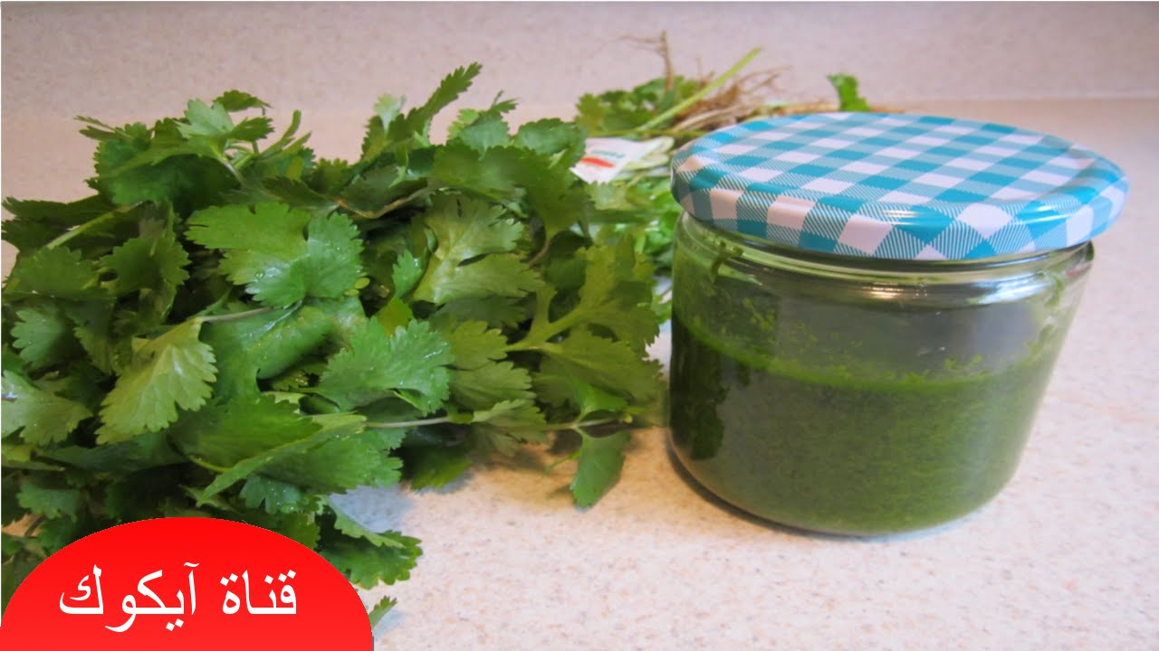 افكار منزلية للمطبخ كيفية حفظ الخضروات الورقية مدة طويلة تخزين الكسبرة و البقدونس بالثلاجة Mason Jars Food Lollies