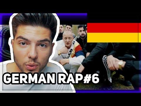 Bosnian Reacts To German Rap| Olexesh - GOPNIK