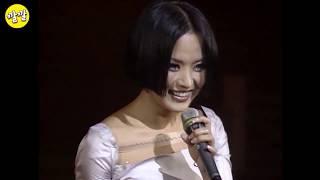 엄정화  - 포이즌 [feat. 김종민을 찾아라] (1998년 9월 19일 이소라의 프로포즈)