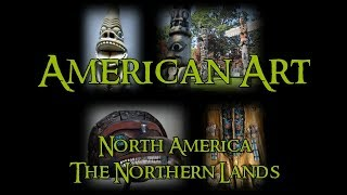 American Art - 1 North America: The Northern Lands
