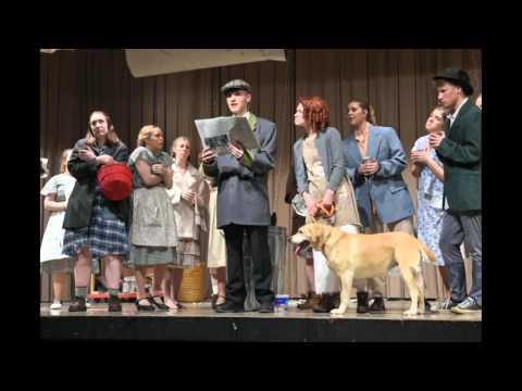 PORTA High School Annie the Musical    Hooverville 1080p