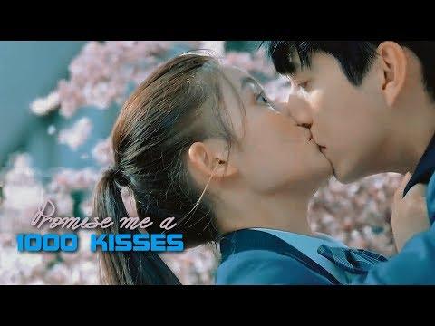 """Zhi Shu X Xiang Qin ~ """"promise Me A 1000 Kisses"""""""