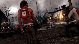 Left 4 Dead 2 Realism Versus Mode Death Toll