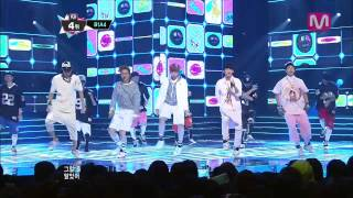 B1A4_이게 무슨 일이야 (What's Going On by B1A4@Mcountdown 2013.5.23)