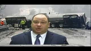 Sleep Apnea, Diabetes and Truck Drivers - Virginia Injury Lawyer