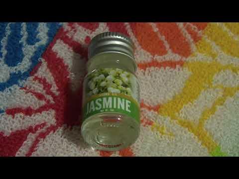Масло ароматическое Жасмин, производство Сиамароматик, 5 мл