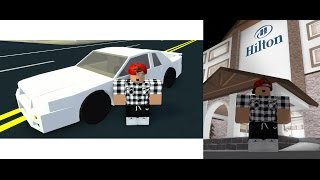 LittleSinsYT-Roblox ~ UD Westover and HH